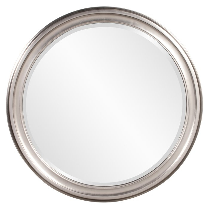 Charters Towers Accent Mirror In Charters Towers Accent Mirrors (View 7 of 20)