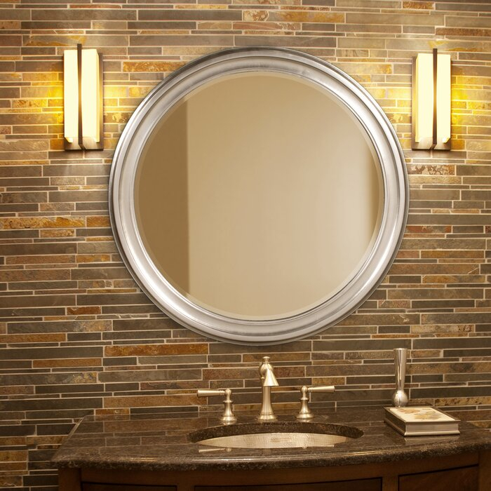 Charters Towers Accent Mirror With Regard To Charters Towers Accent Mirrors (#10 of 20)