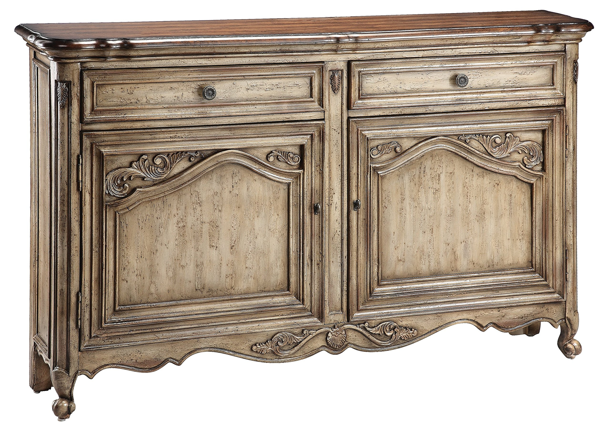 Cheap Antique French Sideboard, Find Antique French With Newest Rutledge Sideboards (#4 of 20)