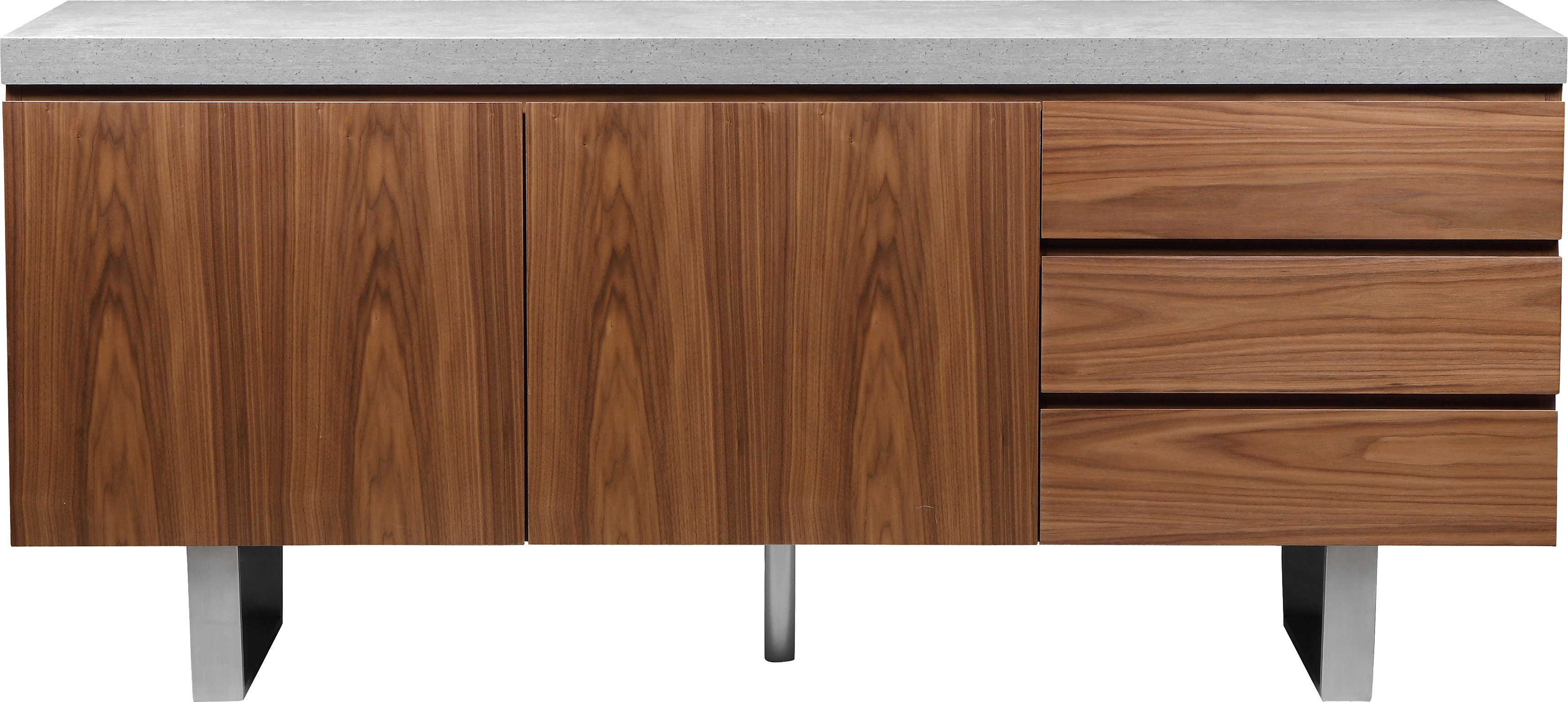 Chenley Sideboard Intended For Most Recently Released Emiliano Sideboards (#4 of 20)