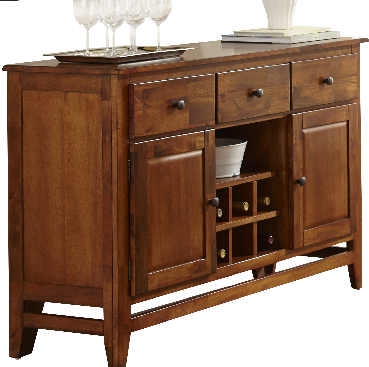 Chiricahua Sideboard Regarding Most Up To Date Nashoba Sideboards (View 9 of 20)