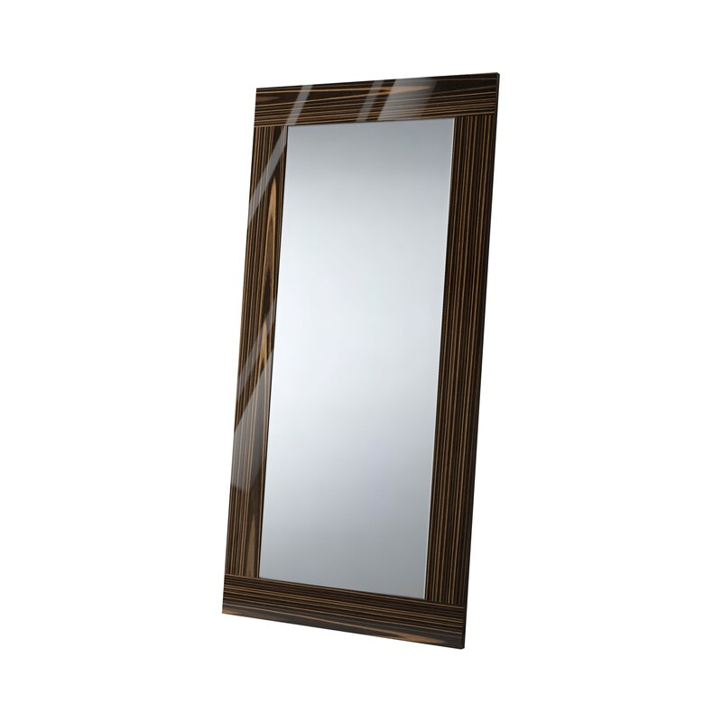 Cleobury Modern & Contemporary Full Length Mirror With Regard To Modern & Contemporary Full Length Mirrors (View 14 of 20)