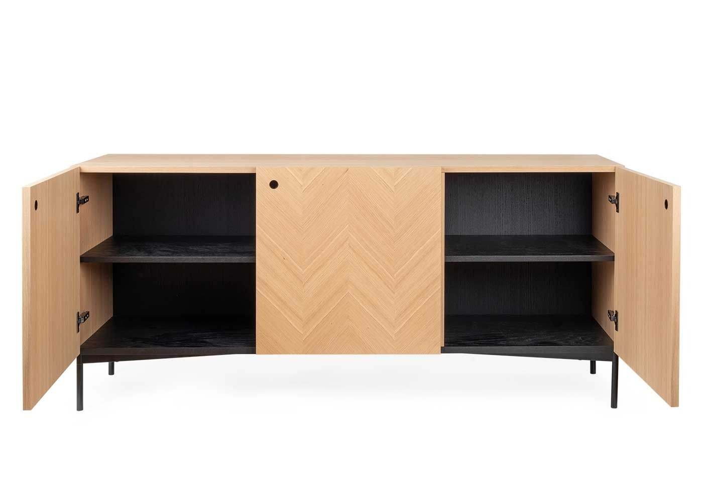 Clifton Sideboard Inside Most Recent Clifton Sideboards (View 4 of 20)
