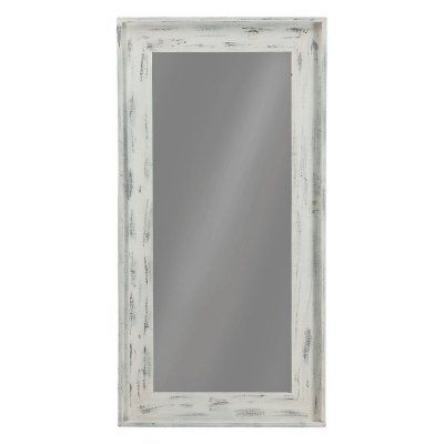 Coaster Furniture Rustic Wall Mirror – 24W X 58H In (#4 of 20)