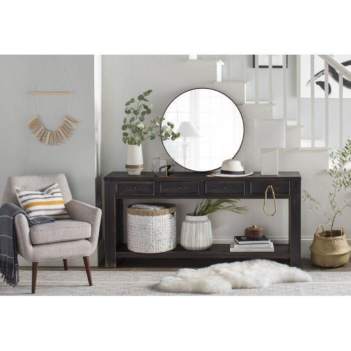 Colton Wall Mirror In 2019 | Home Decor | Modern Intended For Colton Modern & Contemporary Wall Mirrors (#14 of 20)