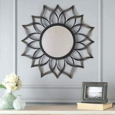 Contemporary Wall Mirrors – Theselling (#2 of 20)
