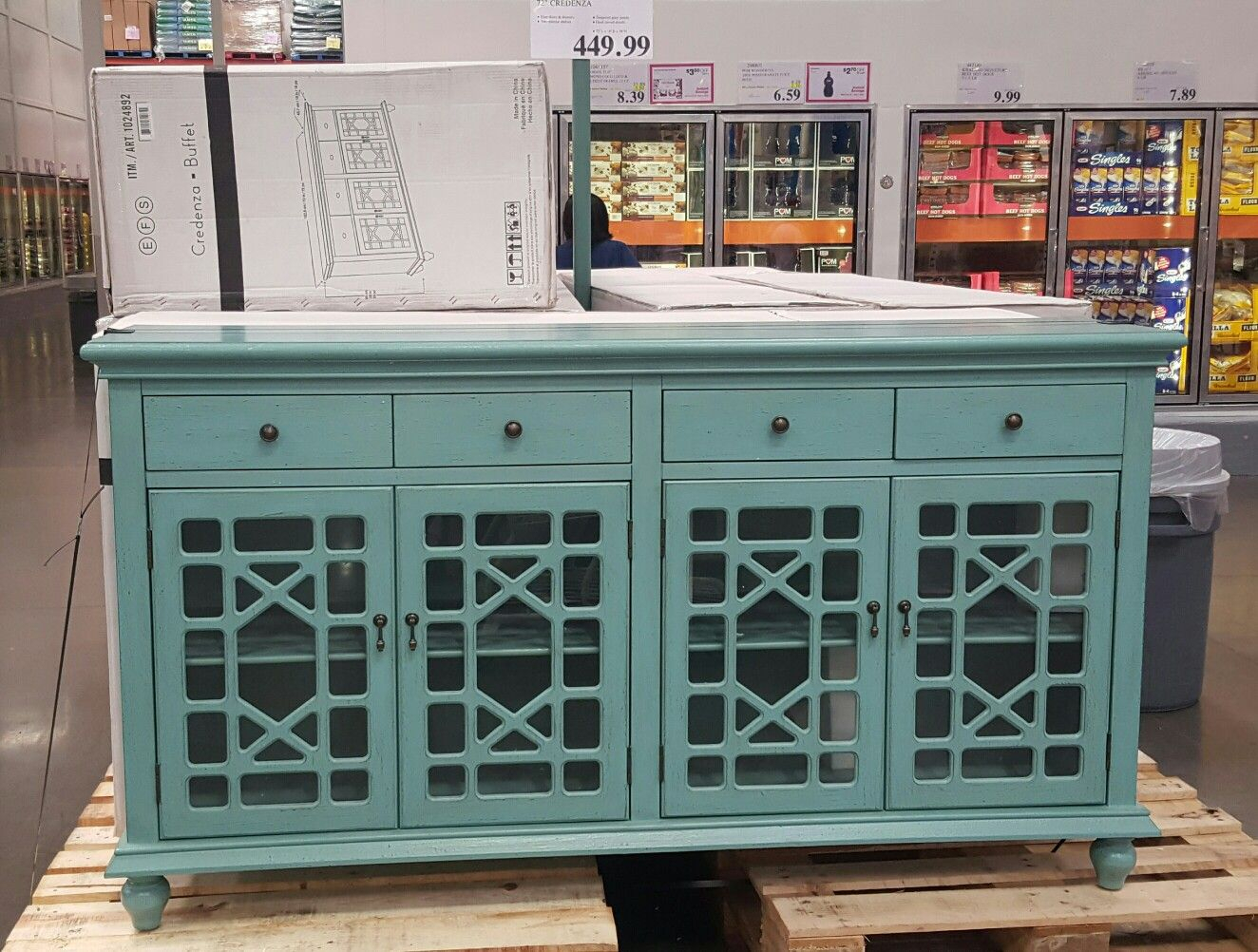 Costco Credenza | Jana C In 2019 | Costco Furniture, Home Regarding 2018 Knoxville Sideboards (View 12 of 20)