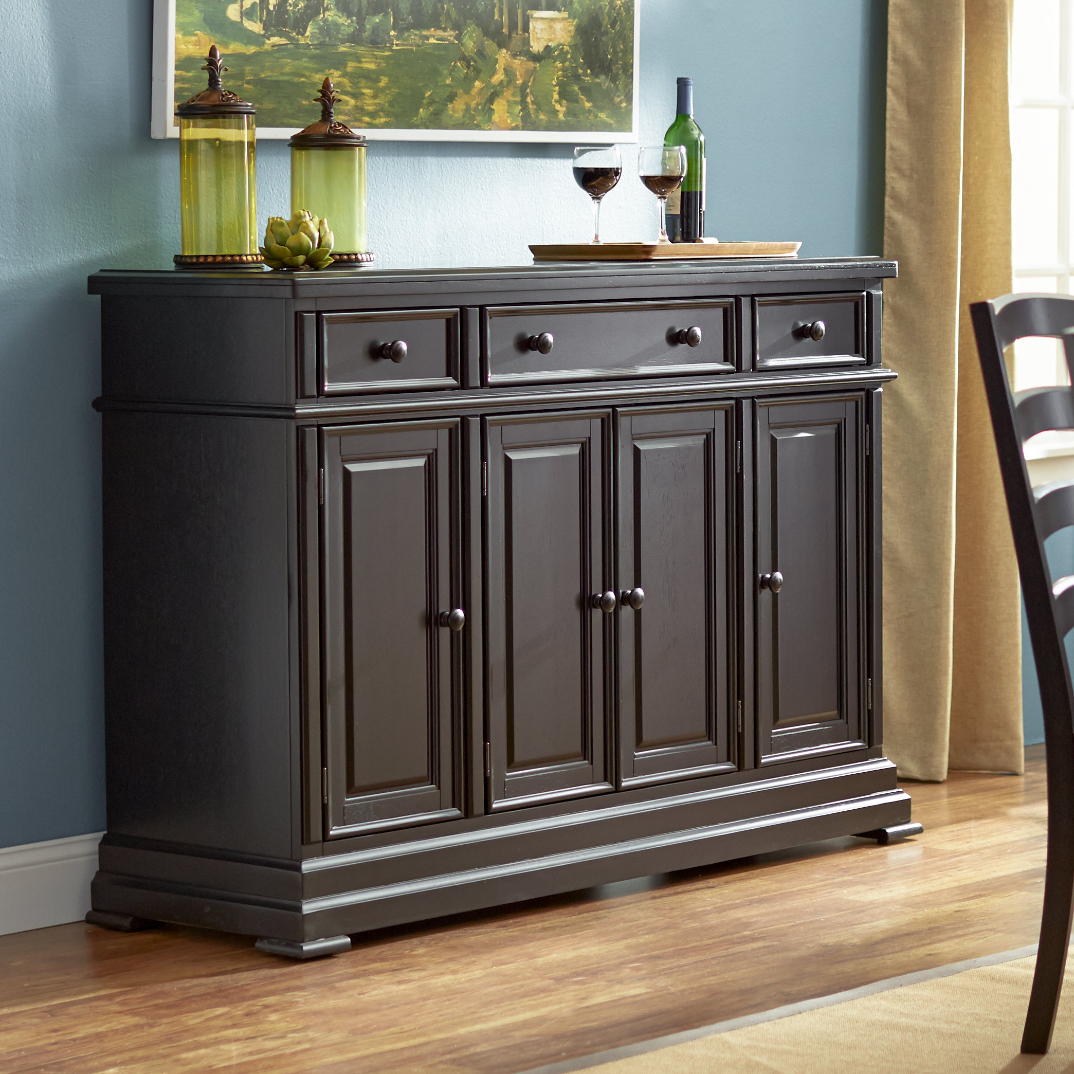 Courtdale Sideboard In Recent Courtdale Sideboards (#8 of 20)
