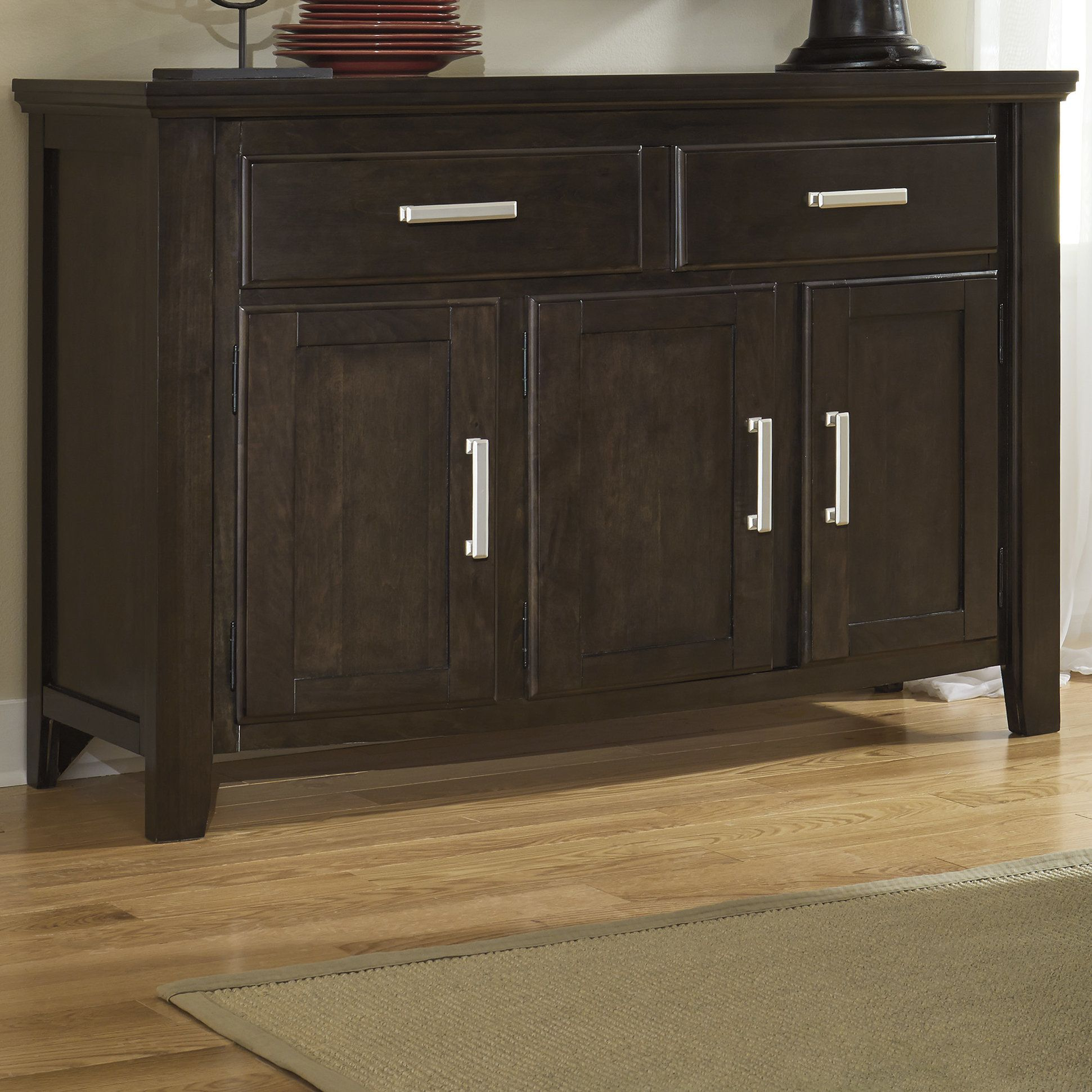 Crawfordsville Sideboard | Products | Dining Room Sideboard Inside Most Current Saint Gratien Sideboards (View 3 of 20)