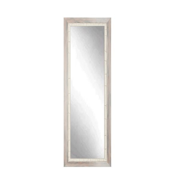 Current Trend Full Length Wall Mirror With Epinal Shabby Elegance Wall Mirrors (#2 of 20)