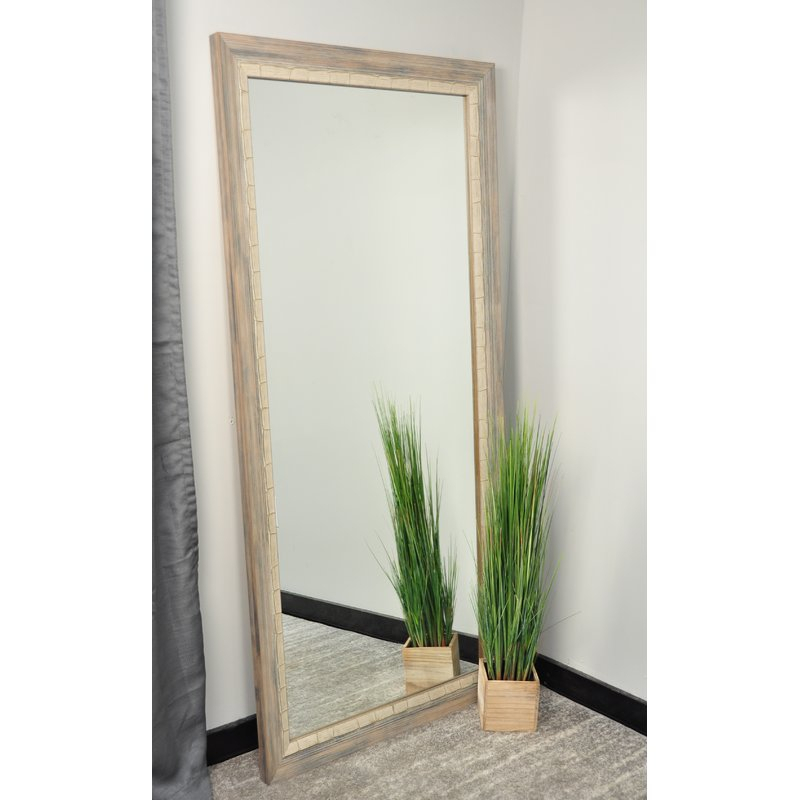 Current Trend Full Length Wall Mirror With Regard To Epinal Shabby Elegance Wall Mirrors (#3 of 20)