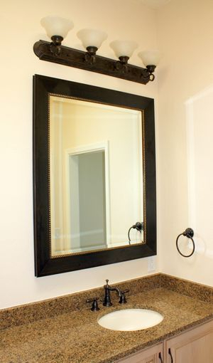 Custom Mirror Image Gallery – Mo's Intended For Custom Mirrors (#7 of 20)