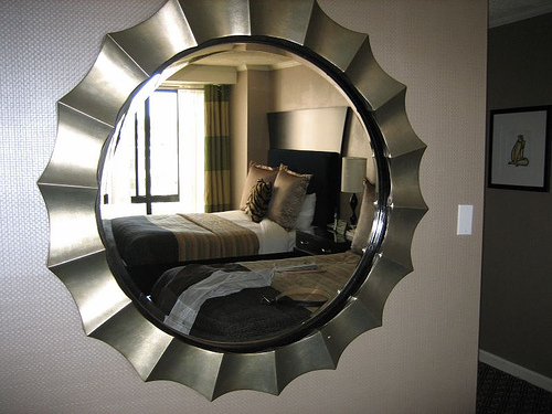 Custom Mirrors And Its Many Uses | No Limit Glass Florida In Custom Mirrors (View 9 of 20)