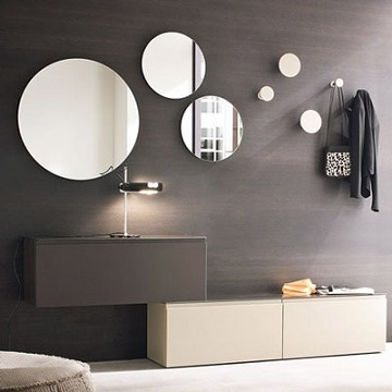 Popular Photo of Custom Mirrors