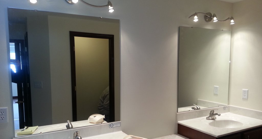 Custom Mirrors Ga – Dts Glass & Mirror Llc In Custom Mirrors (#16 of 20)