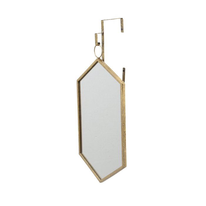 Inspiration about Dahill Modern & Contemporary Accent Mirror Regarding 3 Piece Dima Hanging Modern & Contemporary Mirror Sets (#18 of 20)