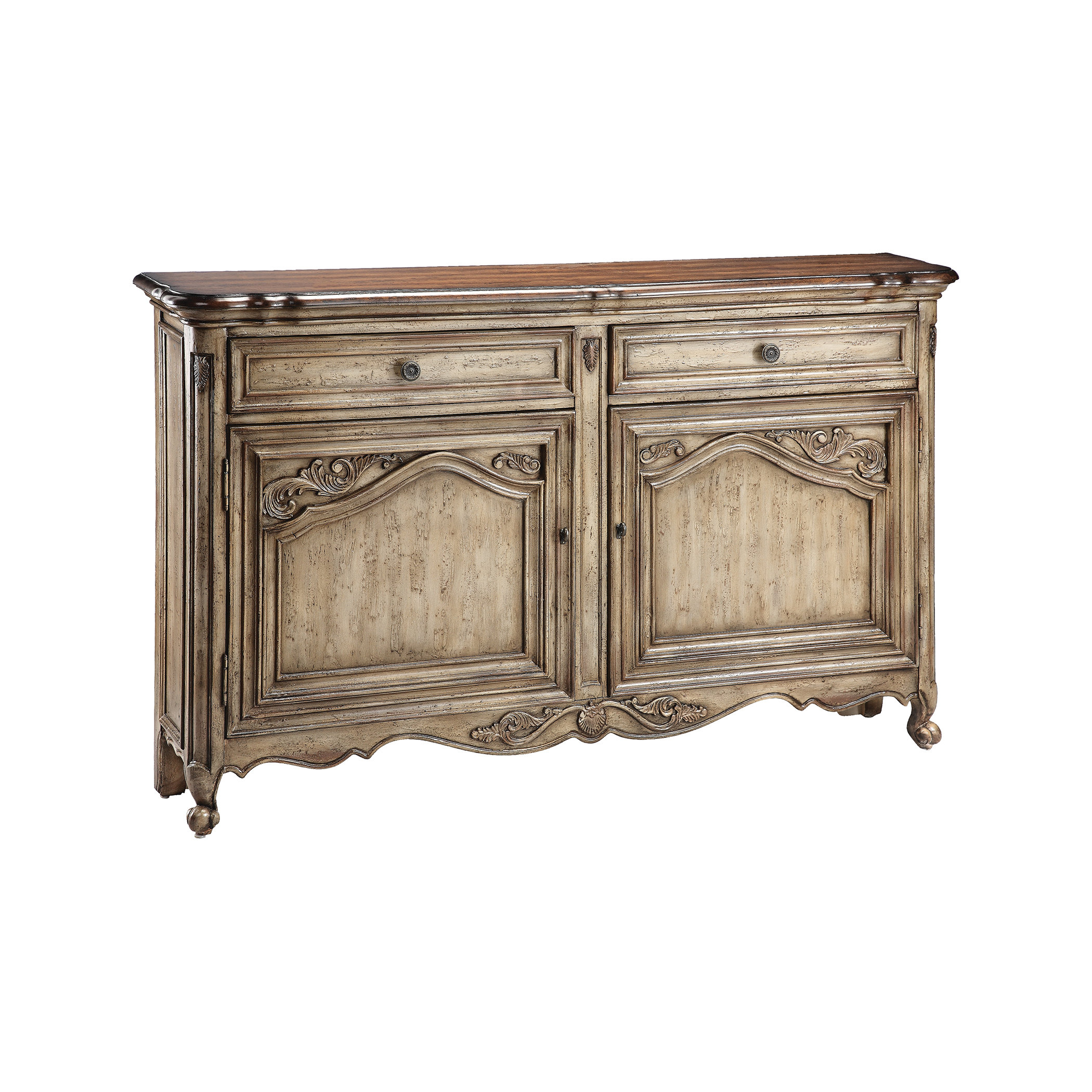 Darby Home Co Dormer Sideboard Regarding Most Up To Date Hewlett Sideboards (#6 of 20)