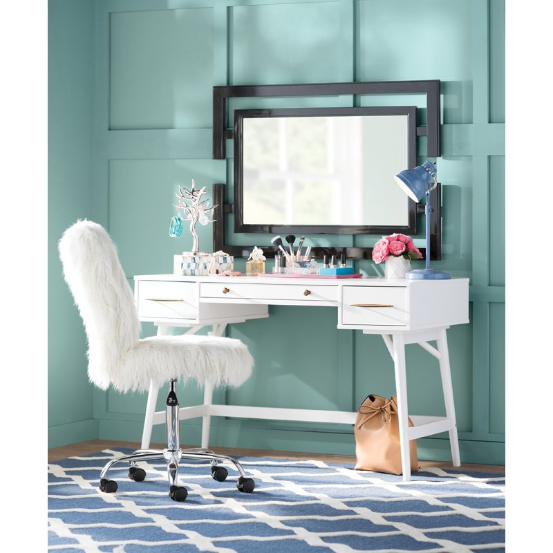 Inspiration about Derick Accent Mirror In Derick Accent Mirrors (#6 of 20)