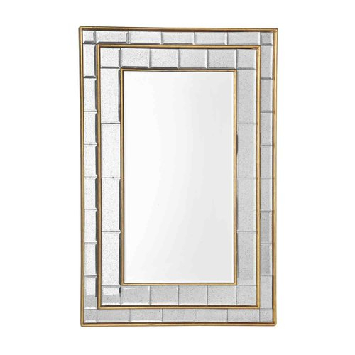 Derick Accent Mirror Mercer41 | Products In 2019 | Mirror With Derick Accent Mirrors (#7 of 20)