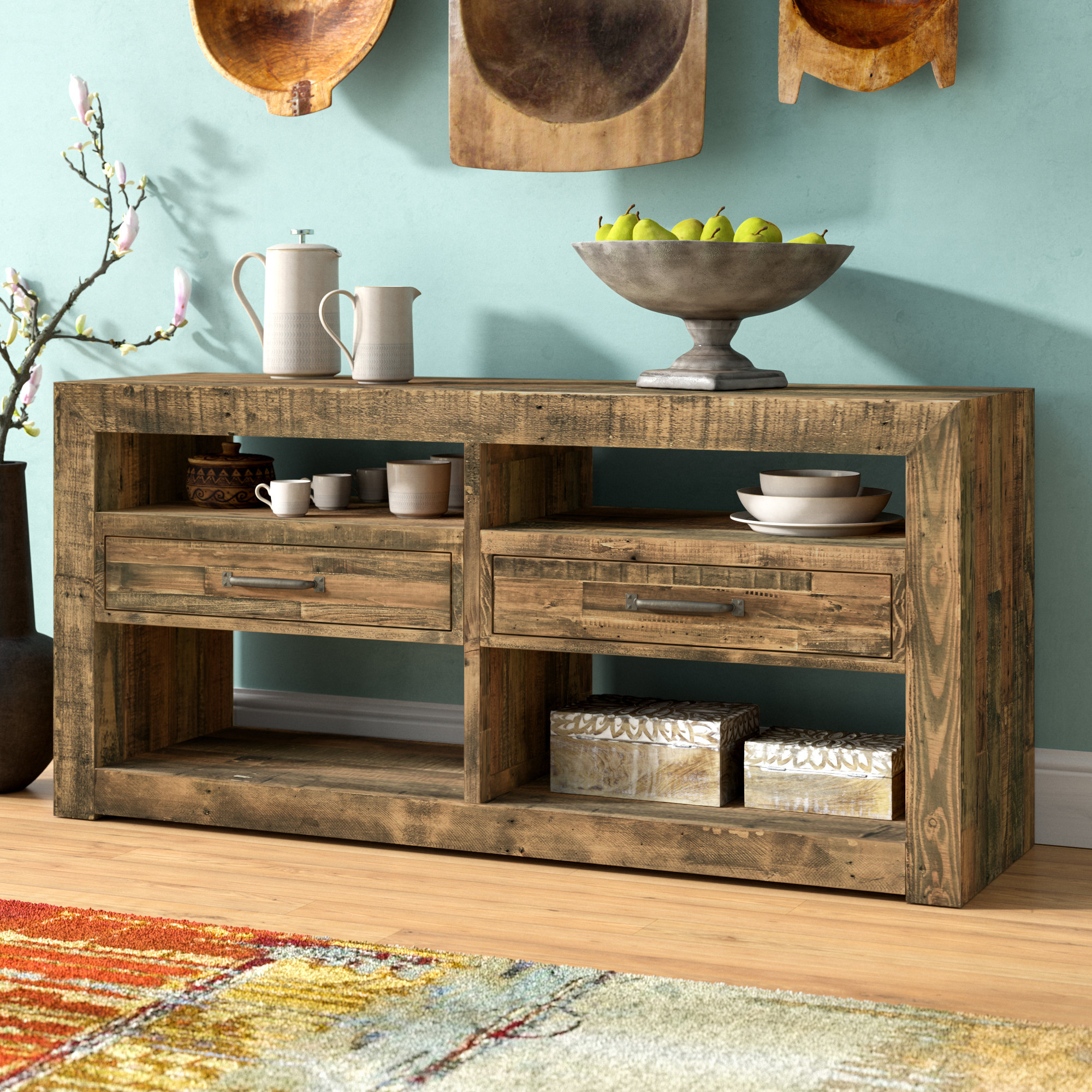 Dining Sideboards And Buffets | Wayfair Regarding Most Up To Date Pineville Dining Sideboards (View 8 of 20)