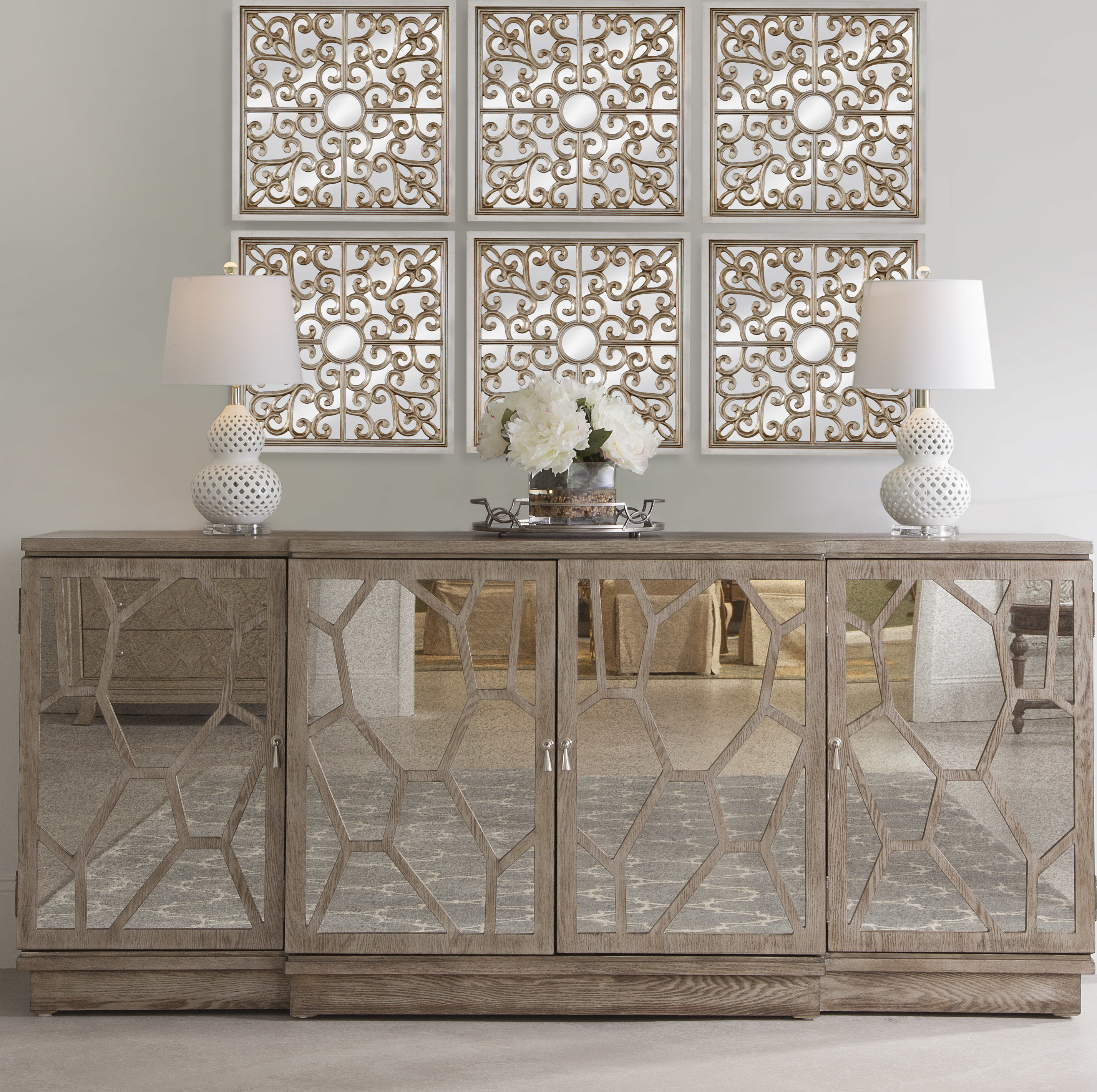 Dormody Sideboard & Reviews | Joss & Main Intended For Most Recent Casolino Sideboards (#4 of 20)