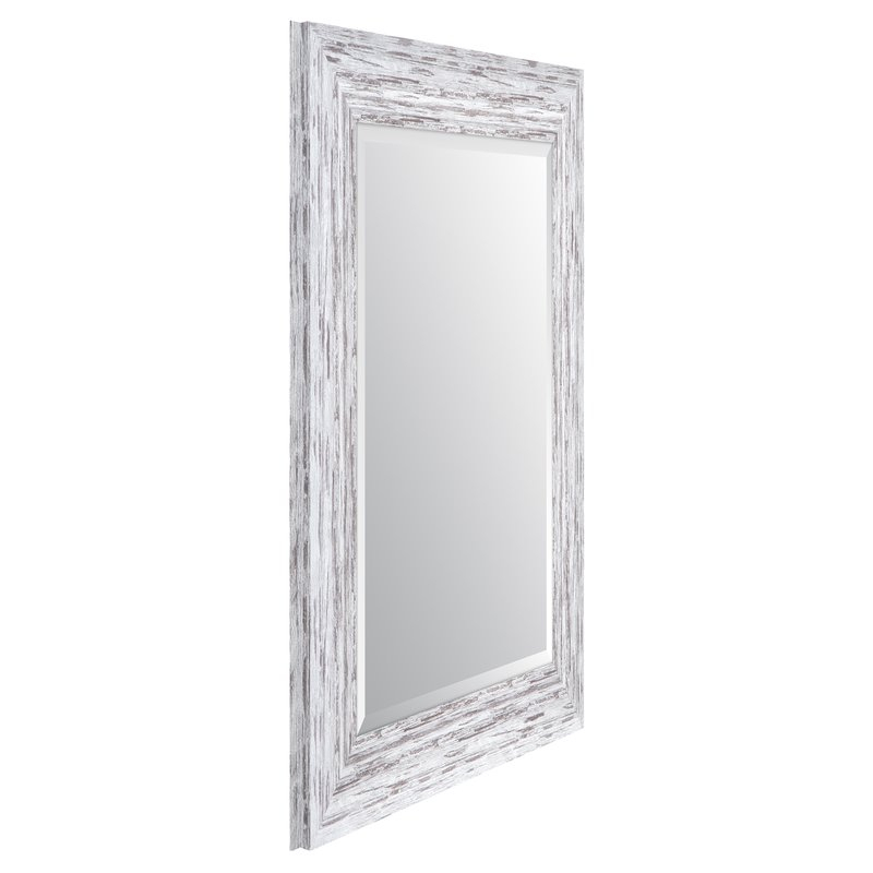 Inspiration about Dorothea Scoop Framed Beveled Accent Mirror In Moseley Accent Mirrors (#18 of 20)