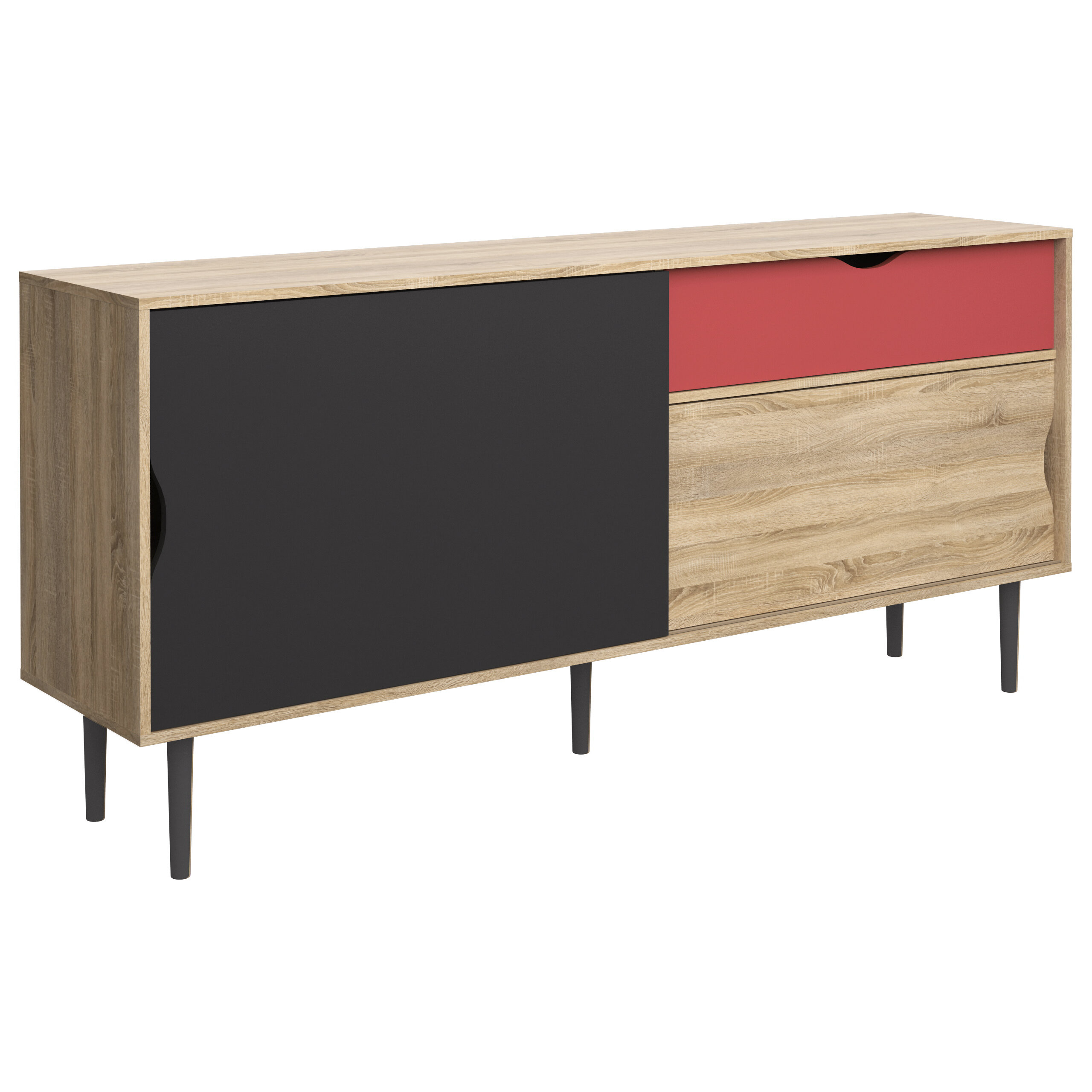 Dovray Sideboard For Most Recent Dovray Sideboards (#5 of 20)