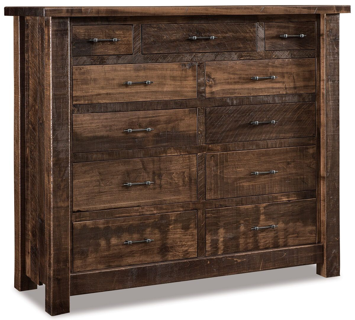 Inspiration about Drummond 11 Drawer Chest With Regard To Recent Drummond 3 Drawer Sideboards (#16 of 20)