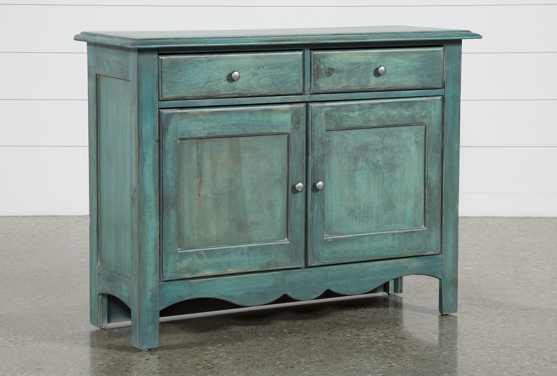 Dust Aqua Accent Cabinet In 2019 | Products | Cabinet In 2018 Raunds Sideboards (View 13 of 20)