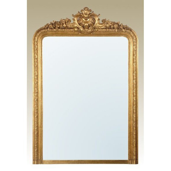 Dusx Decorative Wall Mirror Wayfair Uk Home Decorators Within Boyers Wall Mirrors (View 17 of 20)