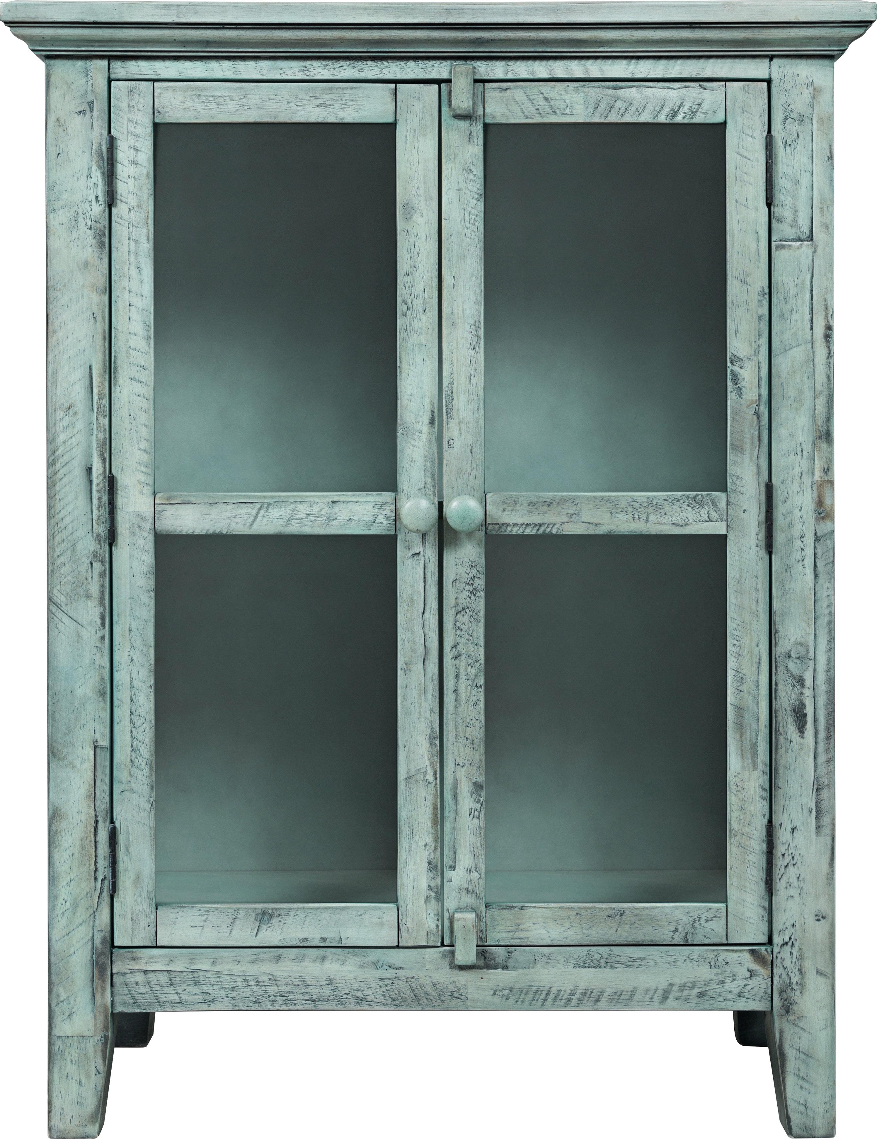 Eau Claire 2 Door Accent Cabinet In Current Eau Claire 6 Door Accent Cabinets (#4 of 20)