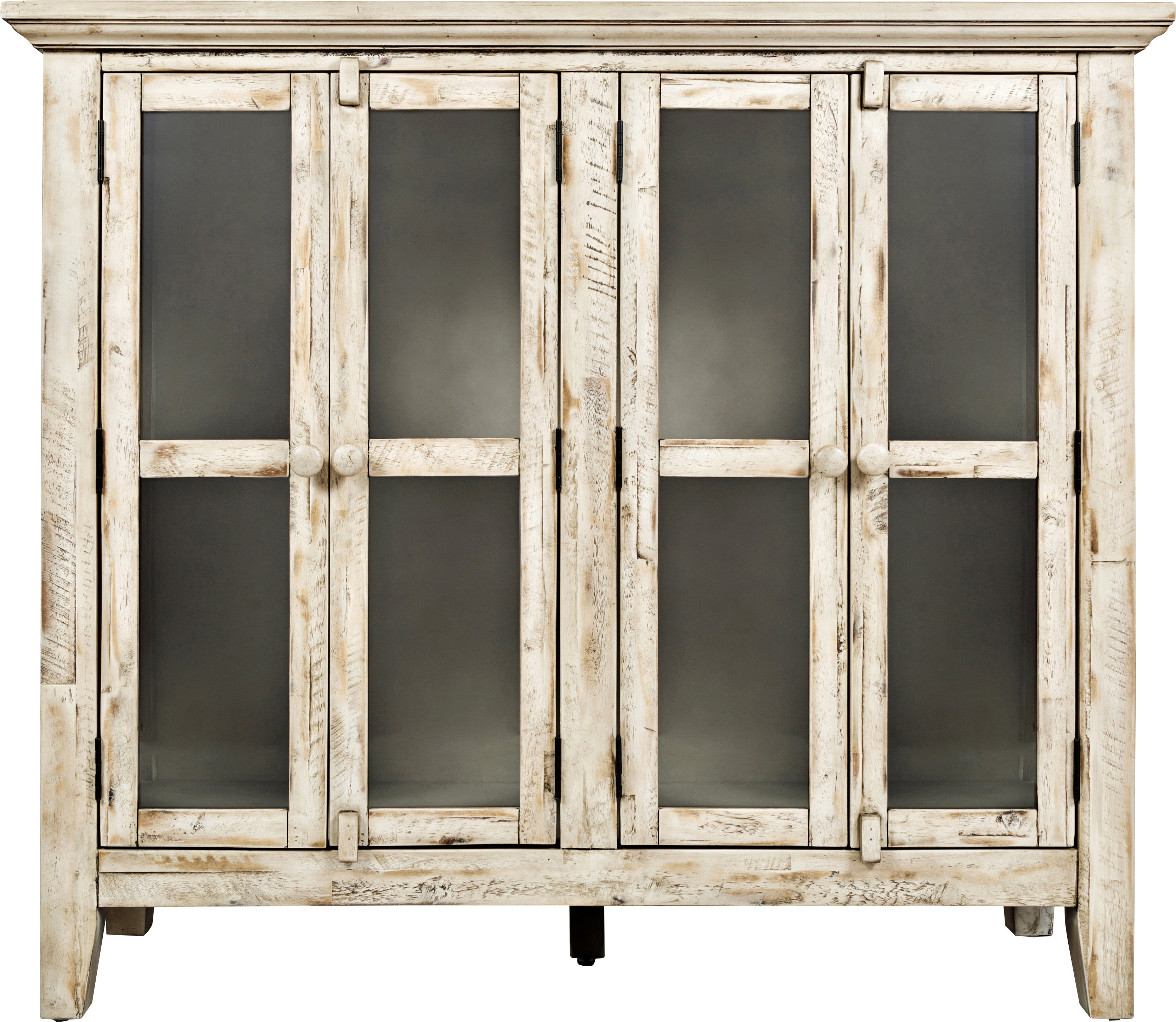 Eau Claire 4 Door Accent Cabinet With Most Up To Date Eau Claire 6 Door Accent Cabinets (#9 of 20)