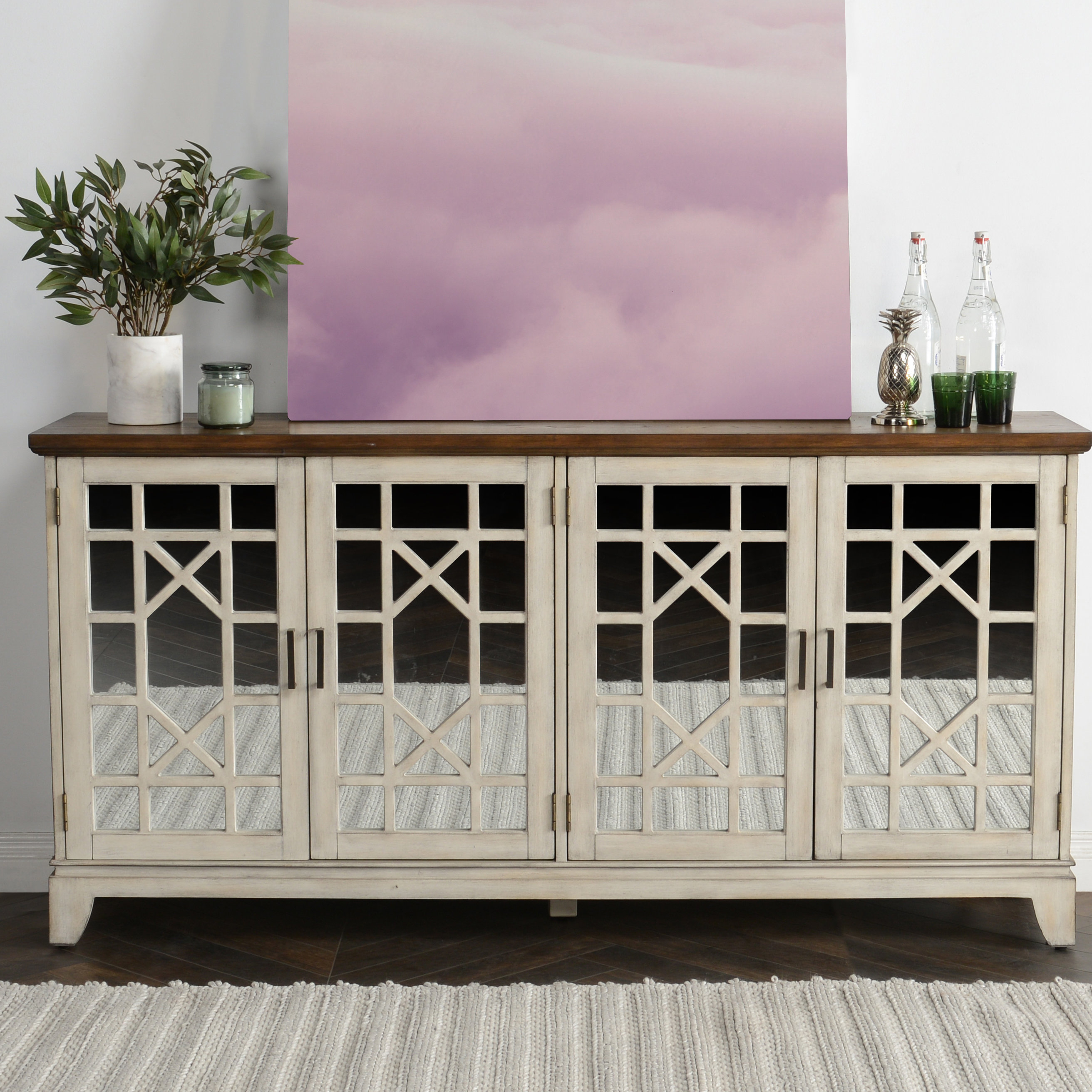 Efren Sideboard Throughout Most Recently Released Knoxville Sideboards (View 10 of 20)
