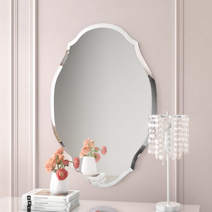 Egor Accent Mirror Pertaining To Egor Accent Mirrors (#10 of 20)
