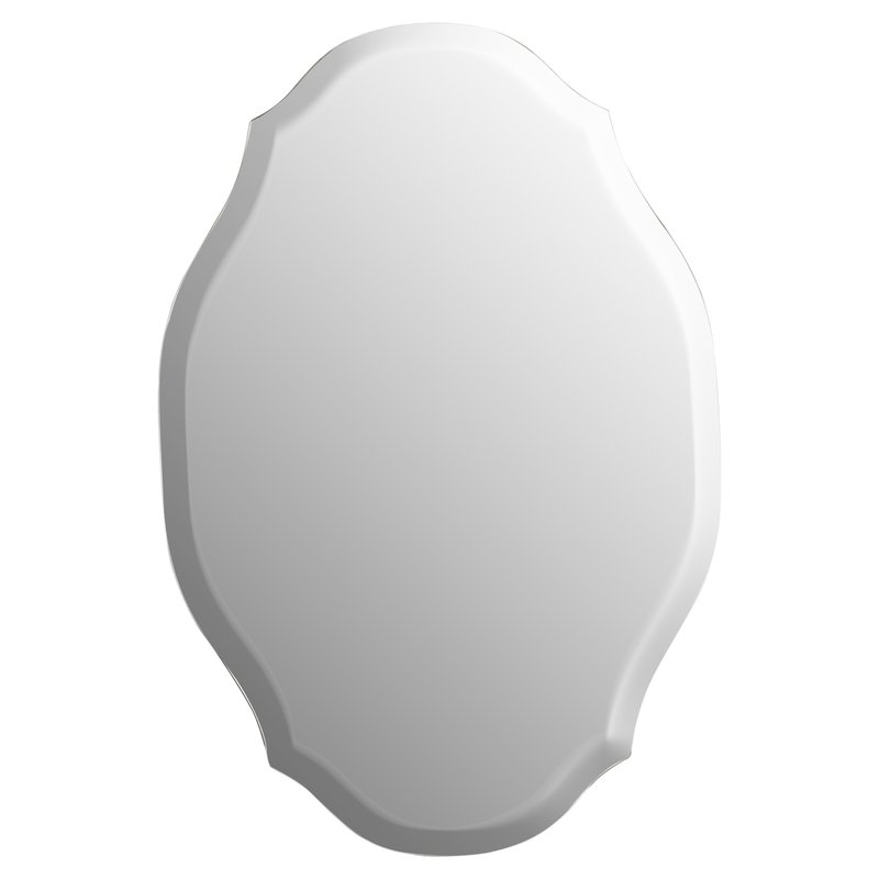 Egor Accent Mirror With Egor Accent Mirrors (#14 of 20)