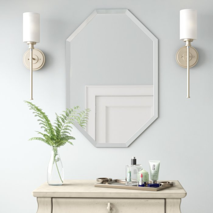 Egor Accent Mirror With Egor Accent Mirrors (#15 of 20)
