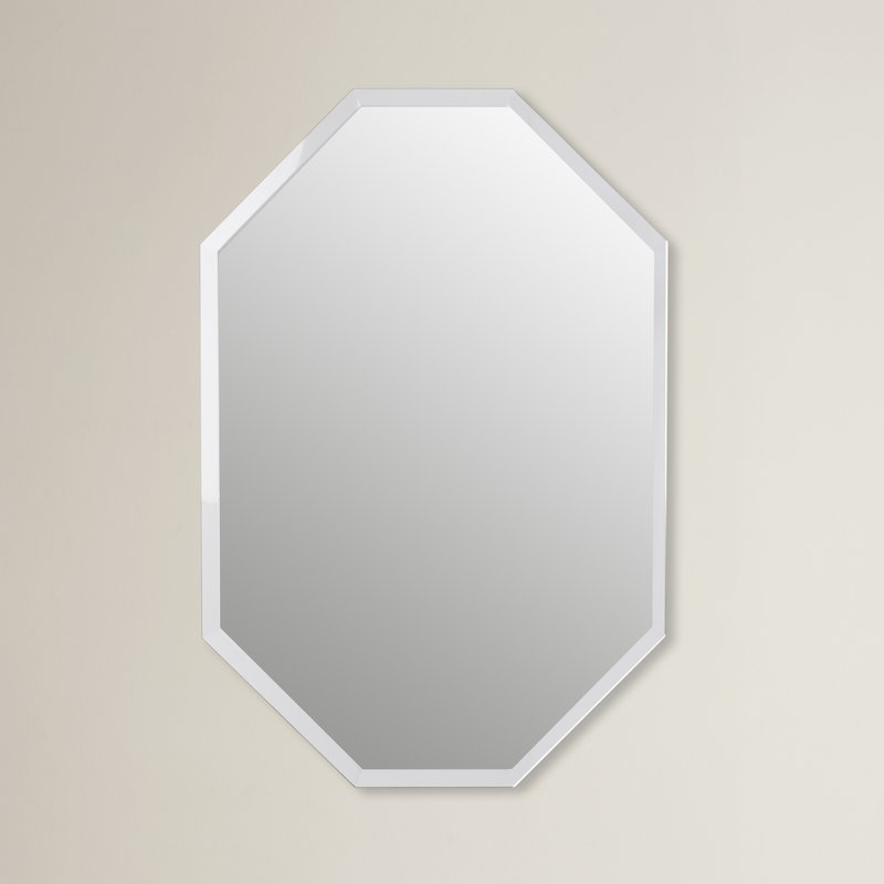 Egor Accent Mirror With Egor Accent Mirrors (#17 of 20)