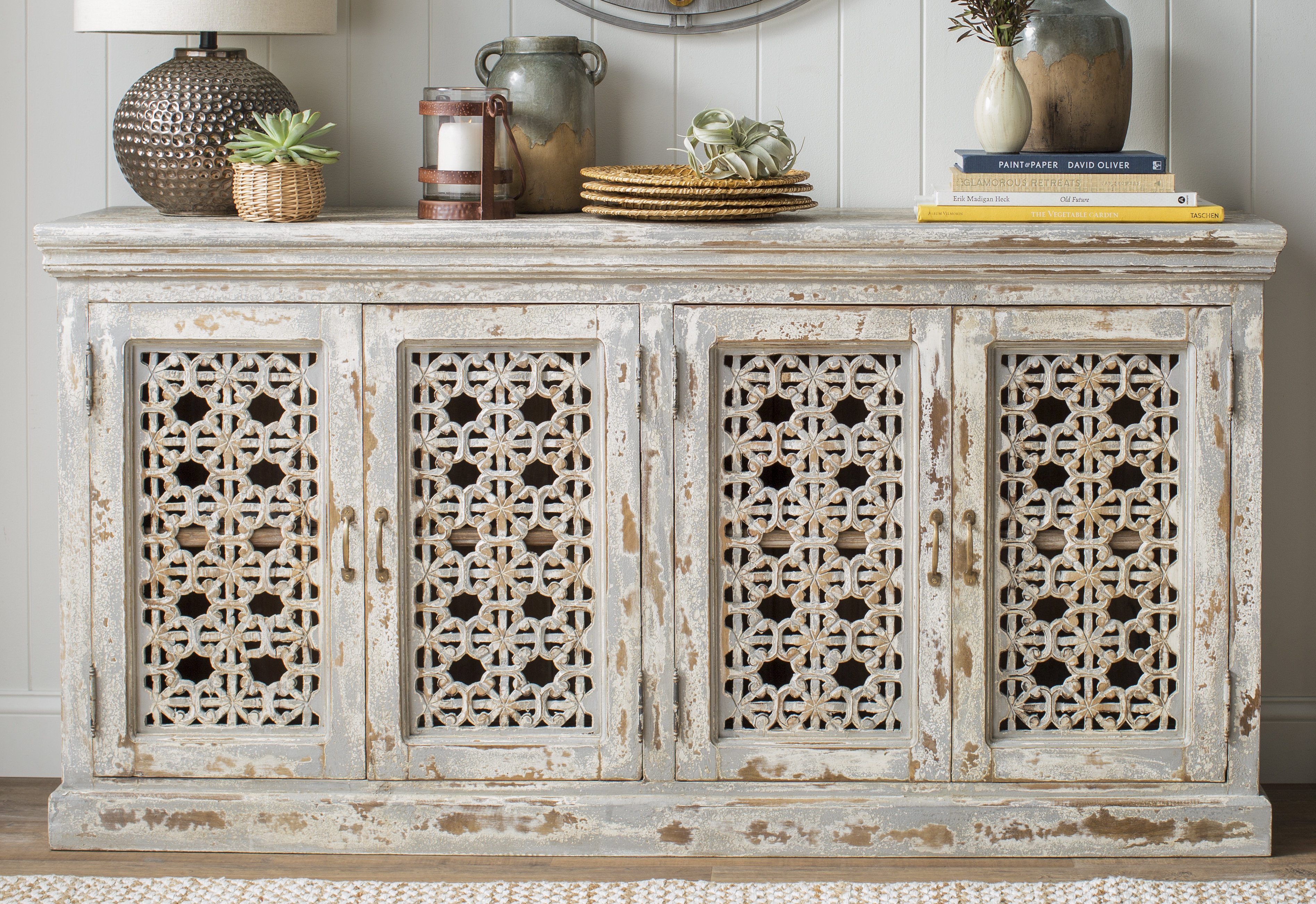 Elayna Sideboard Throughout Most Popular Tavant Sideboards (#5 of 20)