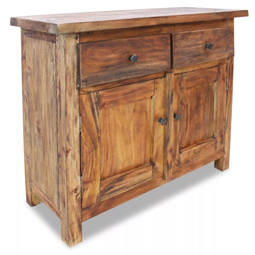 Elegant Wood Credenza | Wayfair Inside Current Candide Wood Credenzas (View 5 of 20)