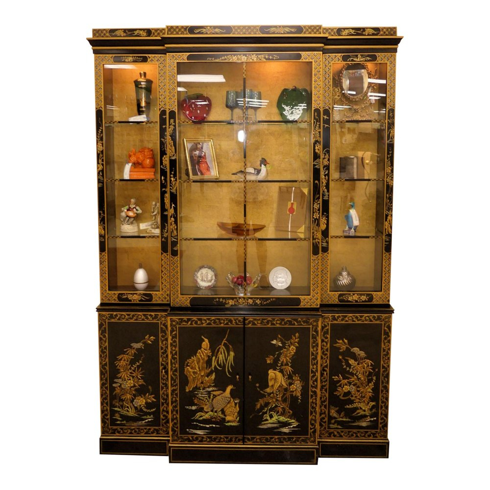 Encore Furniture Gallery Casegoods With Most Recently Released Seven Seas Asian Sideboards (View 10 of 20)