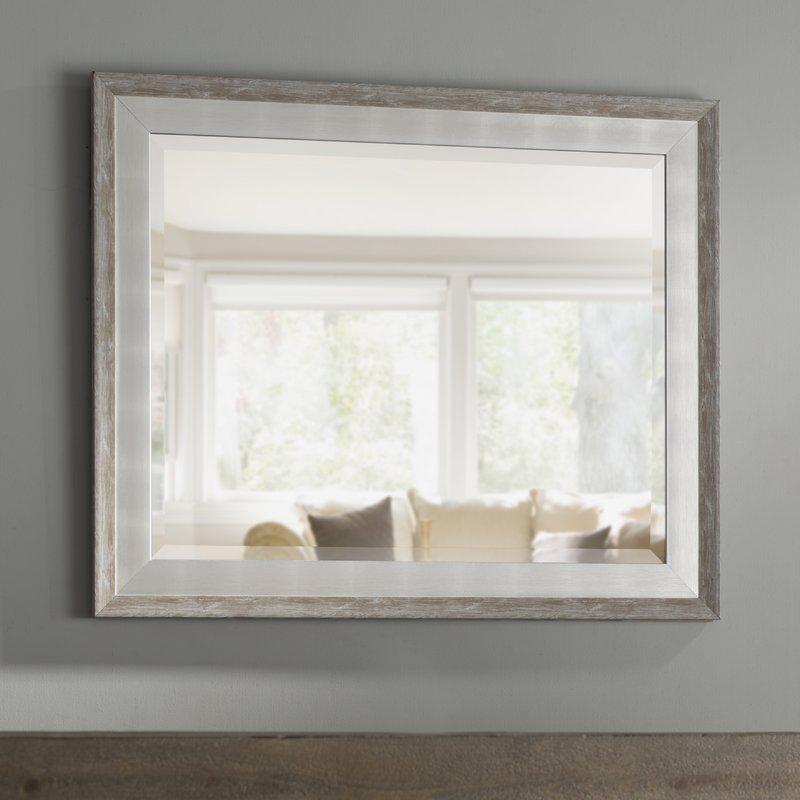 Epinal Shabby Elegance Wall Mirror For Epinal Shabby Elegance Wall Mirrors (View 3 of 20)