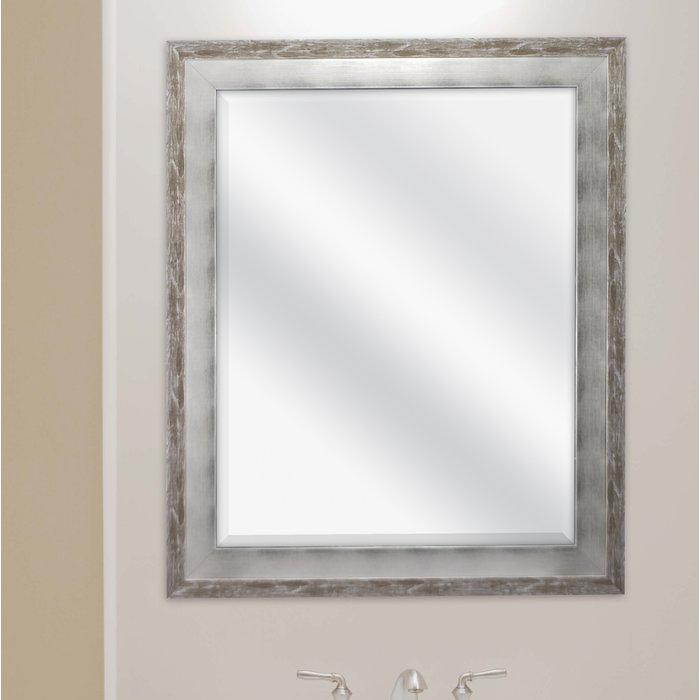 Epinal Shabby Elegance Wall Mirror In Epinal Shabby Elegance Wall Mirrors (View 7 of 20)