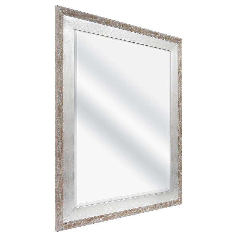 Epinal Shabby Elegance Wall Mirror Inside Epinal Shabby Elegance Wall Mirrors (#10 of 20)