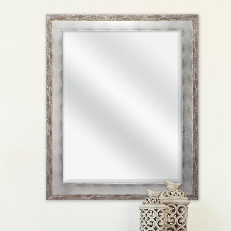 Popular Photo of Epinal Shabby Elegance Wall Mirrors