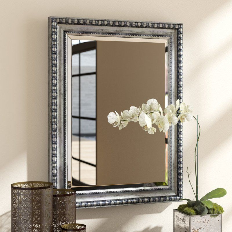Eriq Framed Wall Mirror | For The Home | Mirror, Mirrors In Eriq Framed Wall Mirrors (#13 of 20)