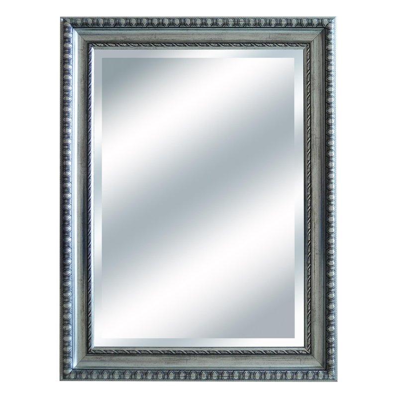 Eriq Framed Wall Mirror In Eriq Framed Wall Mirrors (#11 of 20)