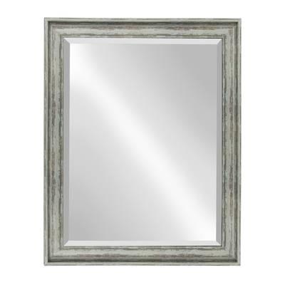 Eriq Framed Wall Mirror & Reviews | Birch Lane In Eriq Framed Wall Mirrors (#8 of 20)