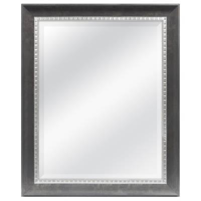 Eriq Framed Wall Mirror & Reviews | Birch Lane Intended For Eriq Framed Wall Mirrors (#9 of 20)