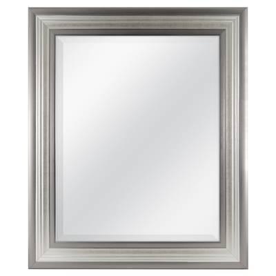 Eriq Framed Wall Mirror & Reviews | Birch Lane Within Eriq Framed Wall Mirrors (#10 of 20)