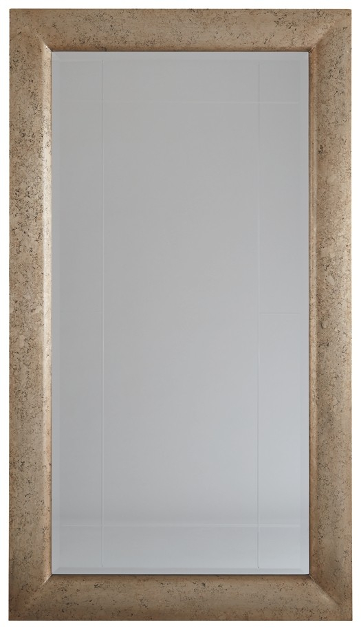 Evynne – Antique Gold Finish – Accent Mirror For Accent Mirrors (View 16 of 20)